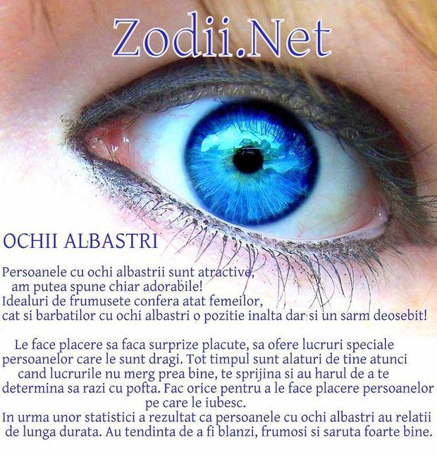 citate despre ochi albastri Ce spune culoarea ochilor despre tine? citate despre ochi albastri